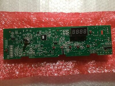 HAIER hw60-1460d LAVATRICE SCHEDA ELETTRONICA PCB 0021800014b