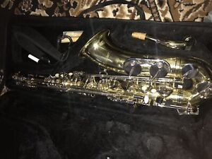 Tenor Saxophone | Buy or Sell Used Woodwind Instruments in Calgary