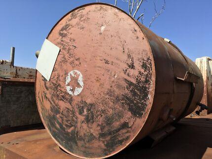 Fuel Tank (4000L) Sunbury Hume Area Preview