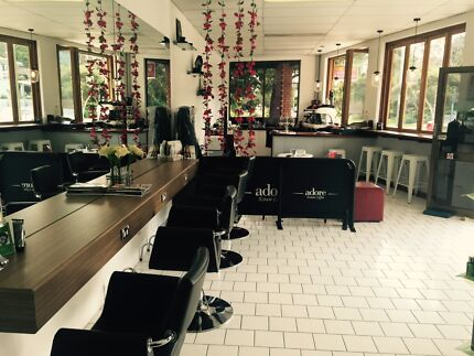 Hair Salon and Cafe Shop all in One Winston Hills Parramatta Area Preview