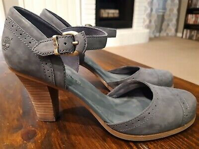 Timberland Earthkeepers Pumps/ Heels (Size 10)