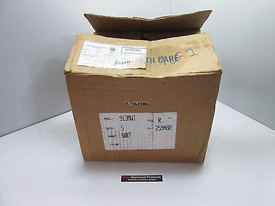 New Winsmith 913mwt Gear Reducer 51 1.05hp Input 170 Inlbs Output 34 Od
