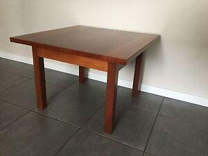 Coffee table solid wood - Sheoak - Australian hardwood South Bunbury Bunbury Area Preview