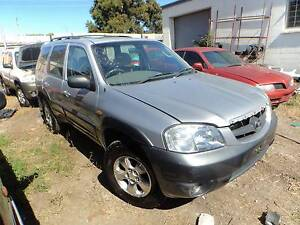 WRECKING / DISMANTLING 2001 MAZDA TRIBUTE V6 3.0L AUTO North St Marys Penrith Area Preview