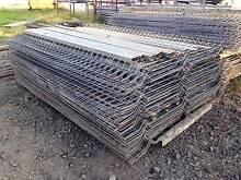 Heavy Duty Fence & Gates, Security, Rural, Farm, Cage, Dog Runs Marsden Park Blacktown Area Preview