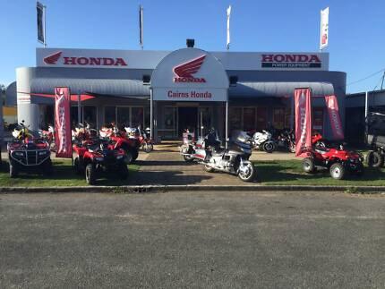 Cairns Honda