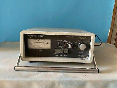 Chattanooga Intelect 230p Therapeutic Ultrasound Generator T13-e14