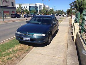1996 Holden Commodore Sedan Midland Swan Area Preview