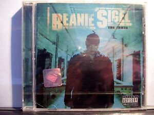 BEANIE SIGEL THE TRUTH ROC-A-FELLA RECORDS 2000 Top RAR !!! - <span itemprop=availableAtOrFrom>Wroclaw, Polska</span> - BEANIE SIGEL THE TRUTH ROC-A-FELLA RECORDS 2000 Top RAR !!! - Wroclaw, Polska