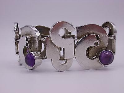 wunderschönes Design Armband Silber 925 punziert Günthner Charisman GMBH