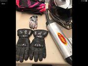 Motorbike - Gear Assorted plus KX450F parts Ellenbrook Swan Area Preview