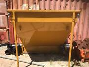 Hydraulic Spreader Narangba Caboolture Area Preview