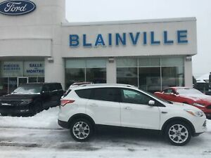 2016 Ford Escape traction integral  4 portes Titanium