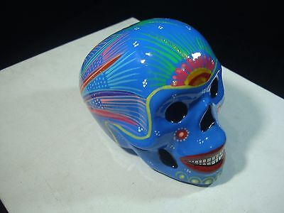 Dia de los Muertos, Day of the dead Sugar skull, , art,  talavera, catrina,