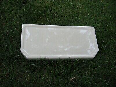 Kohler K-4403-G9 SandBar Kathryn Toilet Tank Lid