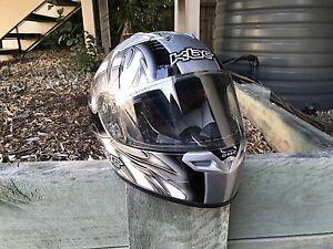 KBC helmet Cannon Hill Brisbane South East Preview