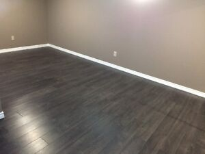 Stony plain room+basement for rent