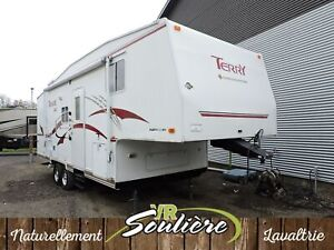 2002 Terry 26 5H