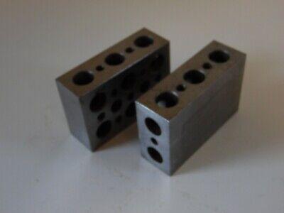 Vintage Machinist 1-2-3 Blocks 26