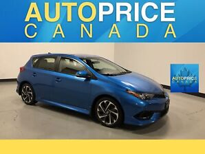 2016 Scion iM BLUETOOTH