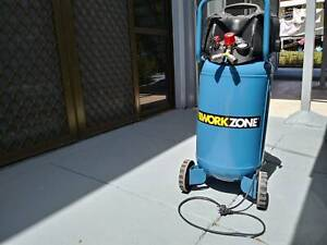 WorkZone Air Compressor - In Great Condition-