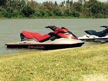 2005 Seadoo rxt supercharged Kersbrook Adelaide Hills Preview