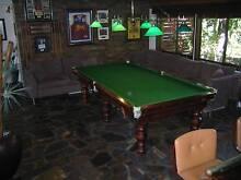 Billiard Table Cornubia Logan Area Preview