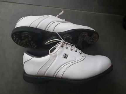 Golf shoes  Christies Beach Morphett Vale Area Preview