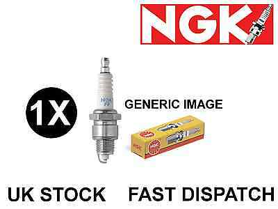 NGK NICKEL COPPER SPARK PLUG B8ECS 2821 *FREE P&P*