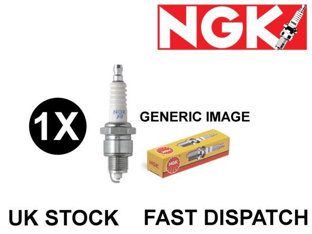 NGK NICKEL COPPER SPARK PLUG BPMR6A 6726 *FREE P&P*