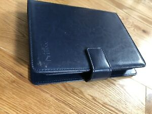 iPad Mini Case with Portfolio