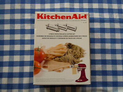 Kitchenaid 3 Piece Pasta Maker