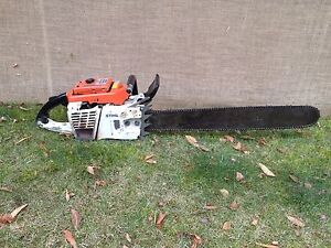 Stihl chainsaw Mittagong Bowral Area Preview