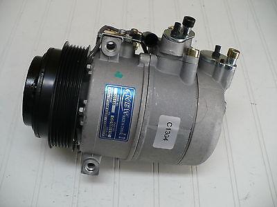 2003-2006 Dodge Sprinter 2500 / 3500 (2.7L) New A/C AC Compressor with clutch