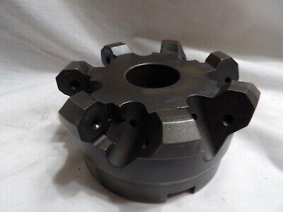 Ingersoll Cutting Tool 4 Face Mill Op6n-40r01 R5030527