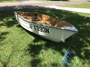 Boat tinny dinghy
