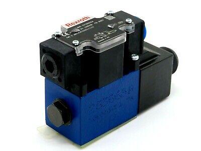 New Bosch Rexroth R978891204 Directional Spool Valve