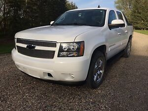 2008 Chevy Avalanche LT