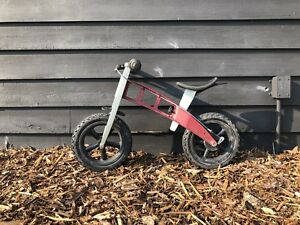 FirstBike Balance Bike - Cross Edition