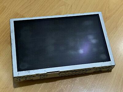 FACTORY OEM 09 10 11 12 FORD F150 FUSION FLEX Navigation LCD Radio Display