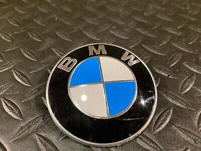 BMW E36 E46 E90 E92 E81 E87 E82 E34 E39 E60 E38 E65 F10 OEM BADGE LOGO EMBLEM