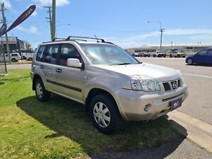 2004 Nissan X-Trail 4cyl Auto 4x4 SUV - VALUE!!  Garbutt Townsville City Preview