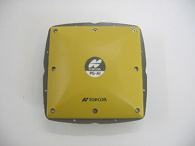 Topcon Pg-a1 Gnss Gpsglonass Antenna For Surveying 1 Month Warranty