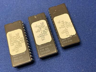 Mbm27c64-25 Fujitsu 27c64 28-pin Cerdip 1818-3229 Collectible Uos Last Ones