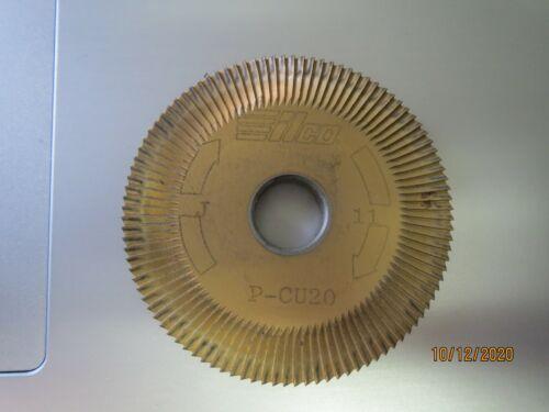 Ilco P- CU20-Cutting-Wheel-for-Ilco-024-machines-