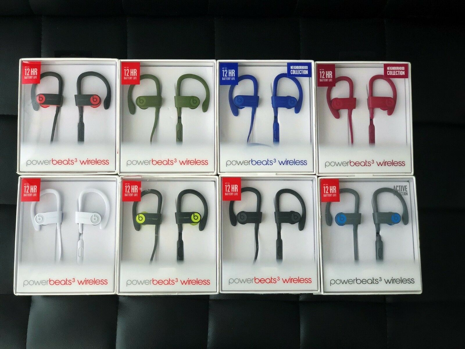 Beats By Dr Dre Powerbeats 3 Wireless In Ear Headphones