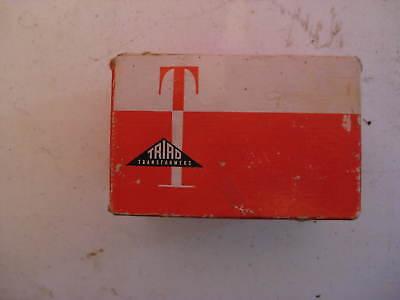 Triad Transformers Model N-68x Isolation Transformer