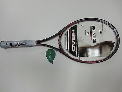 Head Graphene XT Prestige MP 4 3/8 Tennis Racquet