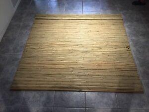 Store bambou