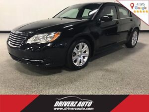 2013 Chrysler 200 Touring CLEAN CARPROOF, BLUETOOTH, REMOTE S...